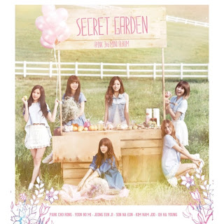 Apink – Secret Garden Albümü