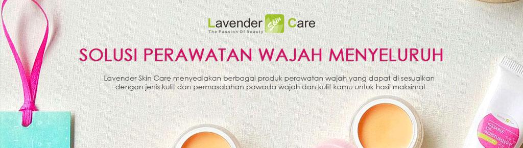 lavender skin care