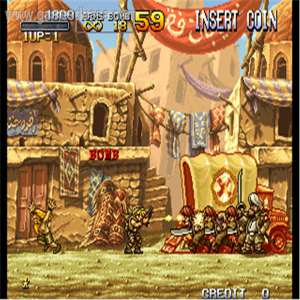 download metal slug 2 pc game full version free