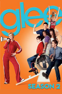 Glee Temporada 2 audio latino