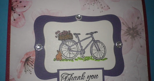 Mothers Day Swap Card