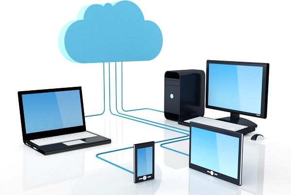 Resguardar archivos electrónicos