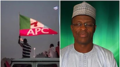 Deflecting APC member claims he was deceived, defrauded by APC