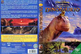 Carátula - Dinosaurio 2000