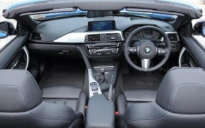 Daftar Mobil BMW yang Dirilis Sepanjang Tahun 2018