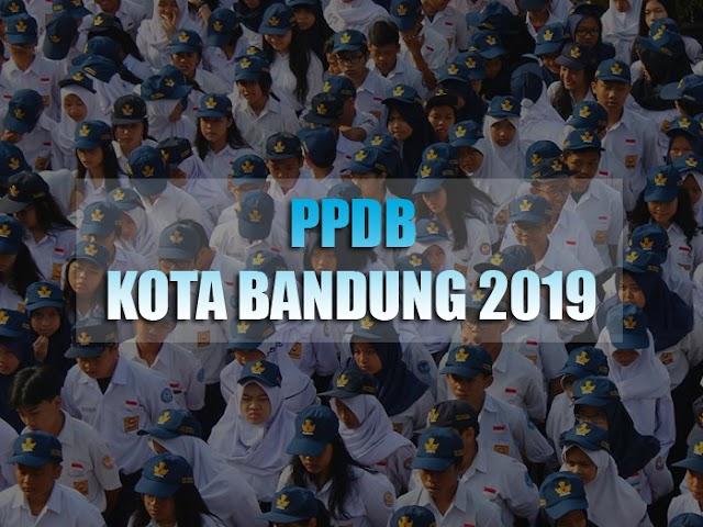 Ketua Dewan Pendidikan Kota Bandung: PPDB 2019 Sudah Lebih Baik