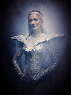 Emerald City Series Joely Richardson Promo Picture (98)