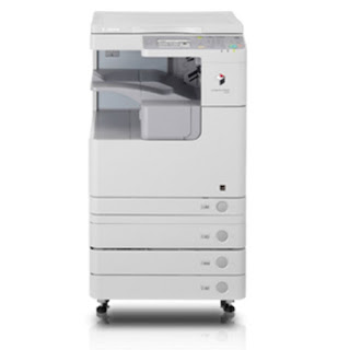Canon imageRUNNER 2535W Drivers Download