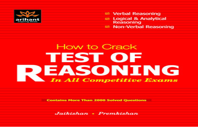 Reasoning Questions With Solutions Pdf