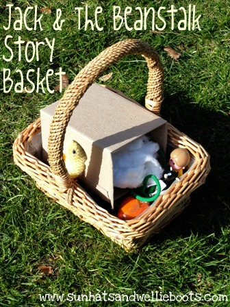 Sun Hats Amp Wellie Boots Diy Storytelling Tree With Story