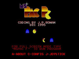 Free Download Games Pacman Indir