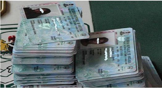 Nigeria PVC