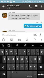 PT Katsushiro Indonesia