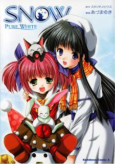 Snow -Pure White-