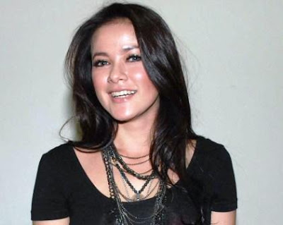 Olla Ramlan artis terkaya di indonesia