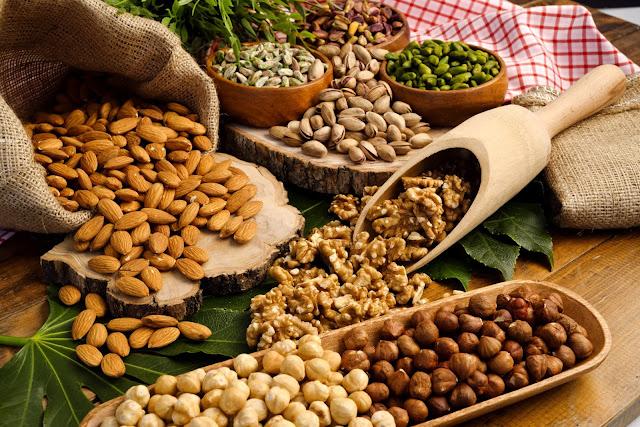 Ăn ngũ cốc nguyên hạt quá nhiều có thể gây chết sớm