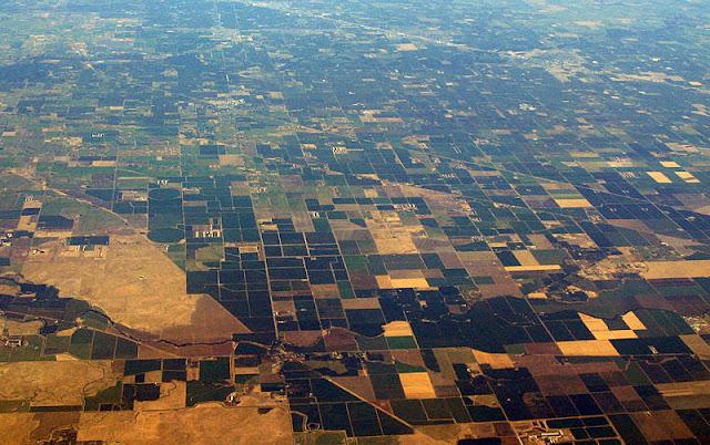 Central Valley, California