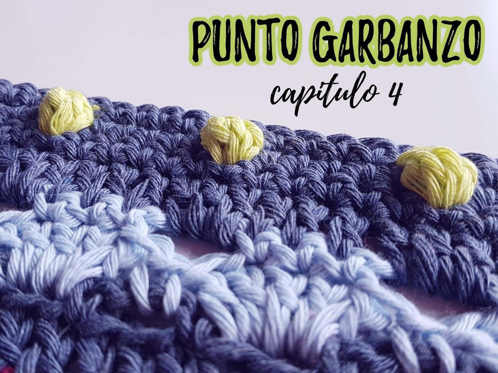 LA COLCHA DE MIS SUEÑOS - CAP. 1 - Ahuyama Crochet