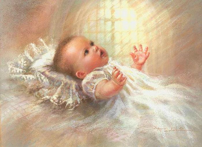 Dibujos Recien Nacidos