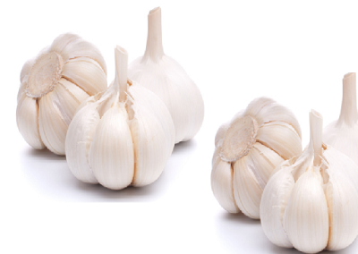 Garlic (lasun) Boost your sex life