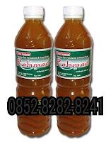 Minuman Sari Temulawak Dan Kunyit Putih Rahmad 600 ml