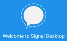 Signal Desktop 1.16.1 2018 Free Download