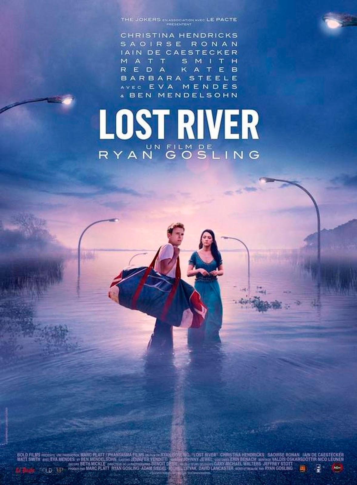Lost River ฝันร้าย เมืองร้าง [HD][พากย์ไทย]