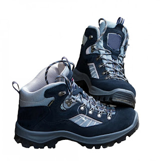 backpacking boot