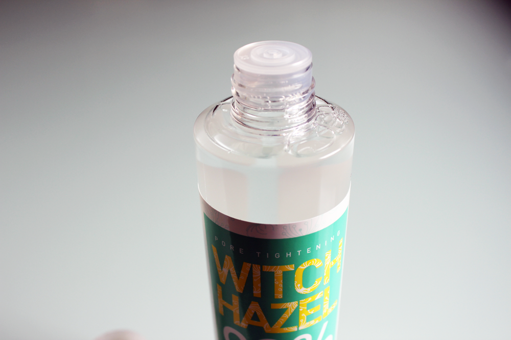 Mizon Pore Tightening Witch Hazel 90% Toner