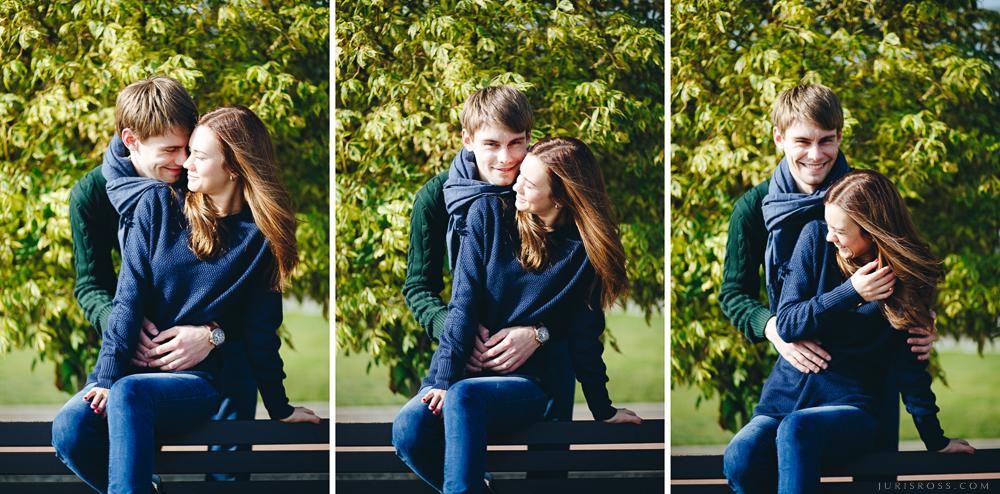 skaists pāris