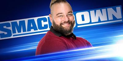 WWE Smackdown Results (3/27) - Orlando, FL