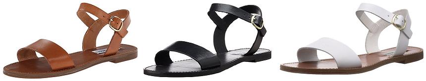 Steve Madden Donddi Sandals as low as $42 (reg $60)