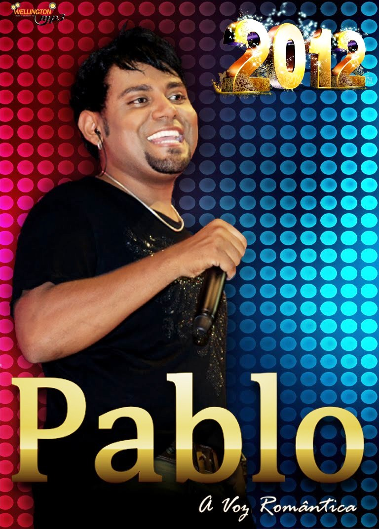 cd de pablo do arrocha outubro 2012