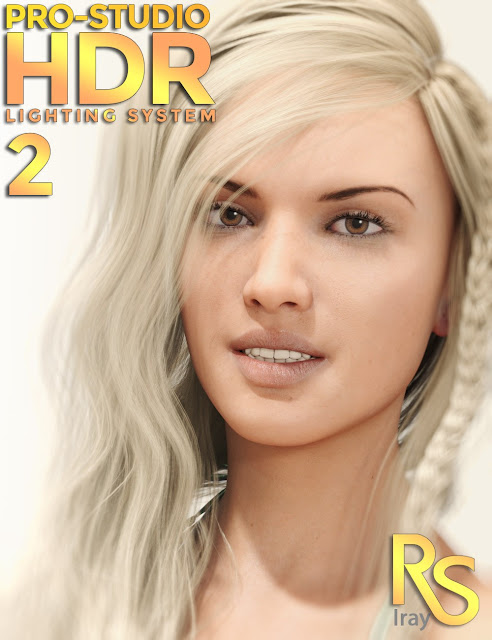 PRO-Studio HDR Lighting System 2
