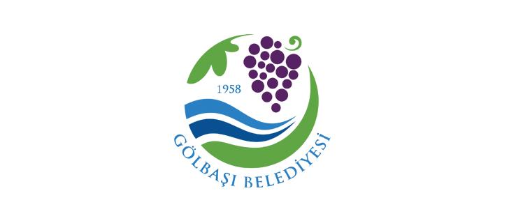 Ankara Gölbaşı Belediyesi Vektörel Logosu