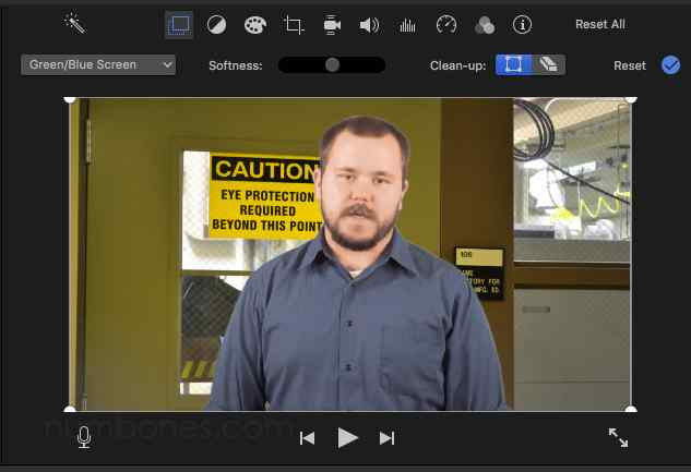 6-How-to-Use-Green-Screen-in-iMovie-for-Beginners