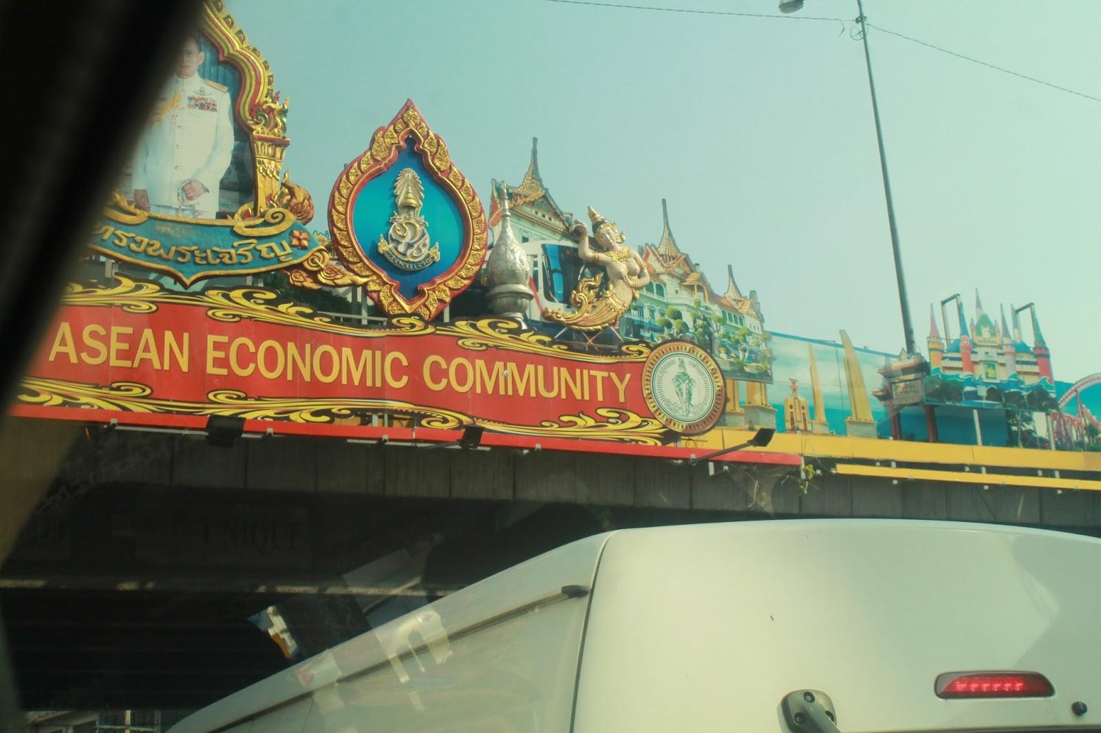 Erico putra: industri makanan halal di thailand