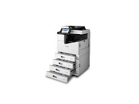 Epson WorkForce Enterprise WF-C20590 Driver