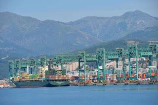 Emendamento al Dl Dignità sul lavoro nei porti