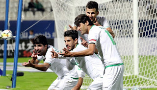 Asian Cup 2019: Goals and Highlights Iraq vs Qatar today 22/1/2019 on beIN SPORTS MAX 2 HD