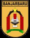 logo lambang cpns pemkot Kota Banjarbaru