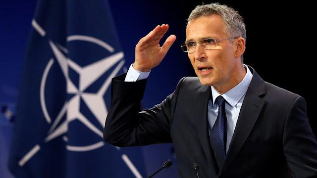 """Stoltenberg: """"Los países de la OTAN están al alcance de los misiles norcoreanos"""""""