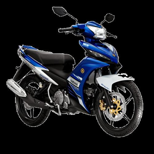 Segmen Q&A berkenaan Yamaha 135LC - Share2u