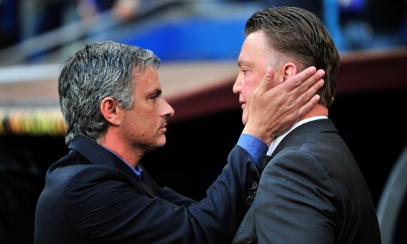 Manchester United to appoint Jose Mourinho after sacking Louis van Gaal