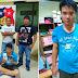 Warga DI Panjaitan Palembang Tertangkap Sabu