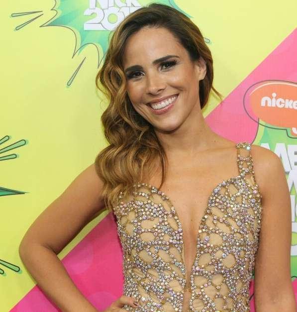 Wanessa Camargo (Imagem: Reprodução/Thiago Duran/AgNews)