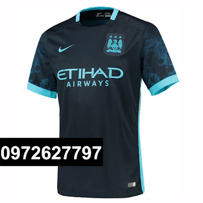 Manchester city xanh tím than