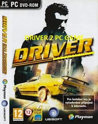 Driver (1999) - PC Review and Full Download | Old PC …