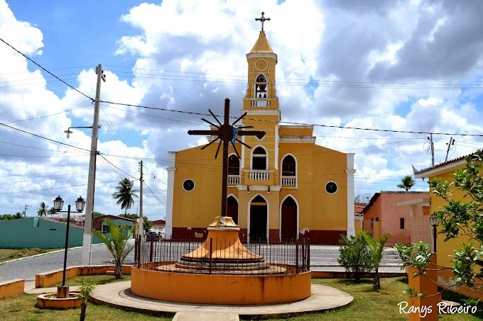 PARABÉNS: Felicitações do prefeito Adjailson Andrade aos 57 anos de Salgado de São Félix. Veja o vídeo.