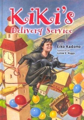 Kikis delivery service book english pdf